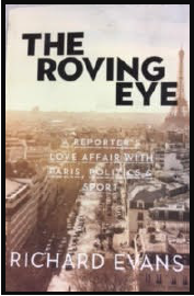 The Roving Eye Book Cover